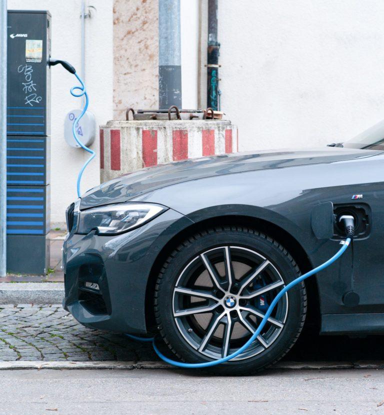 L'alimentation des véhicules électriques
